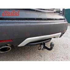Фаркоп на Acura MDX (2007 - 2009) VasTol